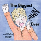 The Biggest Yawn Ever Cover Image