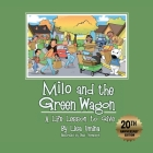 Milo and the Green Wagon Cover Image
