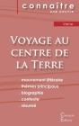 Fiche de lecture Voyage au centre de la Terre de Jules Verne (Analyse littéraire de référence et résumé complet) Cover Image