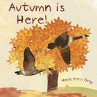 Autumn is here! Cover Image