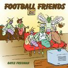 Football Friends Cover Image