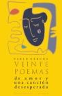 Veinte poemas de amor y una canción desesperada Cover Image