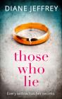 Those Who Lie Cover Image