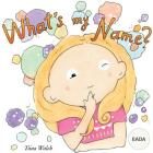What's my name? EADA Cover Image