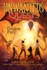 Dragon Fury (The Unwanteds Quests #7) Cover Image
