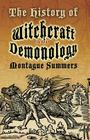 The History of Witchcraft and Demonology (Dover Occult) Cover Image
