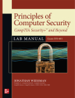 Principles of Computer Security: Comptia Security+ and Beyond Lab Manual (Exam Sy0-601) Cover Image