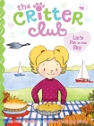 Liz's Pie in the Sky (The Critter Club #23) Cover Image