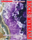 Scholastic Discover More: Rocks and Minerals Cover Image