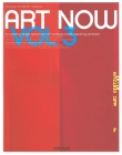 Art Now! Vol. 3 Cover Image