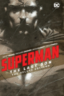 Superman: The Last Son The Deluxe Edition Cover Image