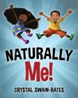 Naturally Me Cover Image