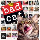 Bad Cat Wall Calendar 2022 Cover Image
