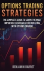 Options Trading Strategies Cover Image
