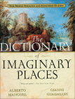 Dictionary of Imaginary Places Cover Image