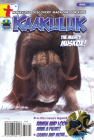 Kaakuluk: Nunavut's Discovery Magazine for Kids Issue #4 Cover Image