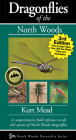 Dragonflies of the North Woods (Naturalist) Cover Image