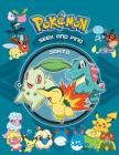 Pokémon Seek and Find: Johto Cover Image