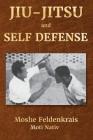Jiu-Jitsu and Self Defense Cover Image