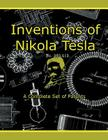 Inventions of Nikola Tesla: A Complete Set of Patents Cover Image