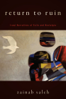 Return to Ruin: Iraqi Narratives of Exile and Nostalgia Cover Image