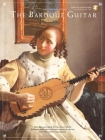 The Baroque Guitar [With CD] Cover Image
