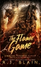 The Flame Game Cover Image
