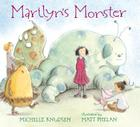 Marilyn's Monster Cover Image