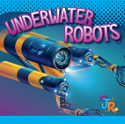 Underwater Robots (World of Robots) Cover Image