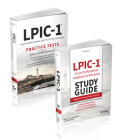 Lpic-1 Certification Kit: Exam 101-500 and Exam 102-500 Cover Image