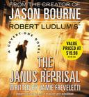 Robert Ludlum's (TM) The Janus Reprisal (Covert-One series #9) Cover Image
