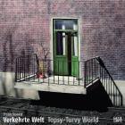 Frank Kunert: Topsy-Turvy World Cover Image