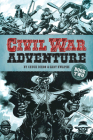 Civil War Adventure, Book Two (Dover Graphic Novels) Cover Image