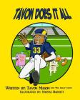 Tavon Does it All Cover Image