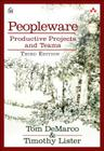 Peopleware: Productive Projects and Teams Cover Image