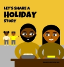 Let's Share a Holiday Story Cover Image