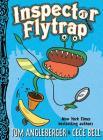 Inspector Flytrap (Book #1) Cover Image