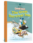 Walt Disney's Donald Duck: The Great Survival Test: Disney Masters Vol. 4 (The Disney Masters Collection) Cover Image