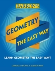 Geometry: The Easy Way (Barron's Easy Way) Cover Image