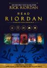 Read Riordan (Percy Jackson & the Olympians) Cover Image