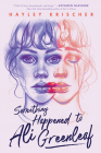 Something Happened to Ali Greenleaf Cover Image
