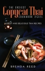The Easiest Copycat Thai Cookbook 2021: 50 best and delicious thai recipes Cover Image