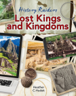 Lost Kings and Kingdoms Cover Image