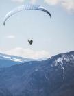 Fallschirmspringer Logbuch: ♦ Sprungbuch für alle Skydiver und Fallschirmjäger ♦ Vorlage für über 100 Sprünge ♦ großzügiges A4+ Cover Image