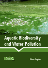 Aquatic Biodiversity and Water Pollution Cover Image