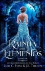 Rainha dos Elementos: Livro Um Cover Image