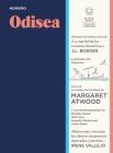 La Odisea / The Odyssey Cover Image
