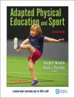 Adapted Physical Education and Sport Cover Image