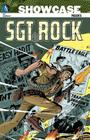 Showcase Presents: Sgt. Rock, Volume 4 Cover Image
