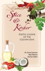 Spice & Kosher - Exotic Cuisine of the Cochin Jews Cover Image